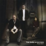 Album review: The Good Intentions – Poor Boy
