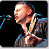 Live review: Damien Dempsey & Amsterdam @ Liverpool O2 Academy 15/10/11