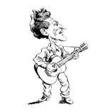 Live review: Woody Guthrie Folk Club @ The Ship & Mitre 29/12/11