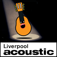 Liverpool Acoustic Spotlight