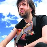Support acts needed for Jon Gomm UK tour this autumn