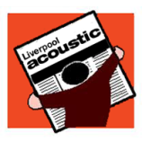 Liverpool Acoustic Newsletter – August 2014