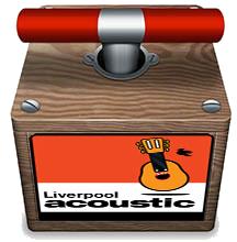 Liverpool Acoustic NEWS BLAST