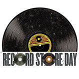 Record Store Day – Saturday 21st April 2012