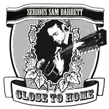 Sam Barrett