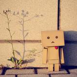 Feeling down…