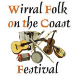 Wirral Folk on the Coast Festival 2013