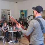 Live review: Liverpool Acoustic Afternoon @ The View Two Gallery 9/6/12