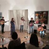 Live review: Galley Beggar @ Liverpool Acoustic Live 22/6/12