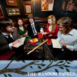 Random Family interview and final Family Folk-up