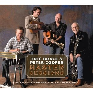 Master Sessions - Eric Brace and Peter Cooper