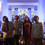 Live review: Last ever Family Folk-Up @ St Brides 30/6/12