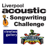 Liverpool Acoustic Songwriting Challenge 2012 update