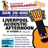 Spotlight #76: Sunday 26th August 2012 – Liverpool Fringe Festival