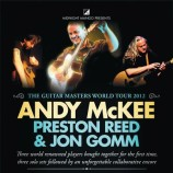 Live review: Guitar Masters Tour @ The Epstein 26/9/12