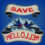 save mellomello