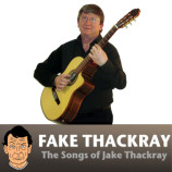 Fake Thackray at the Everyman Folk Club – 12/12/12
