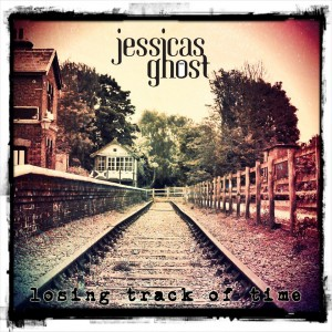 Jessicas Ghost Losing Track Of Time album art