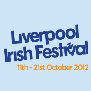 Liverpool Irish Festival 2012