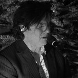Live review: Steve Hogarth @ St Bride's Church 14/12/12