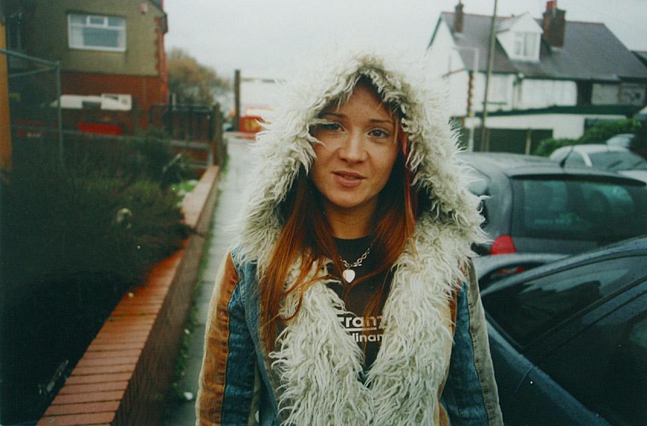 Caroline England