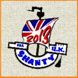 Sea Shanty UK 2013
