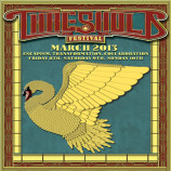 Threshold Festival 2013 this weekend