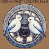 Live review: Cornmarket Acoustic Club 2/4/13
