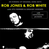 Live review: Rob Jones & Rob White @ View Two Gallery 11/5/13