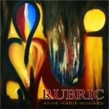 Album review: Anne Marie Howard – Rubric