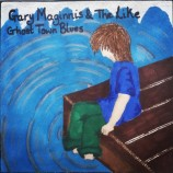 EP review: Gary Maginnis and The Like – Ghost Town Blues