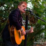 Live review: Martyn Joseph @ Sefton Park Palm House 23/6/13