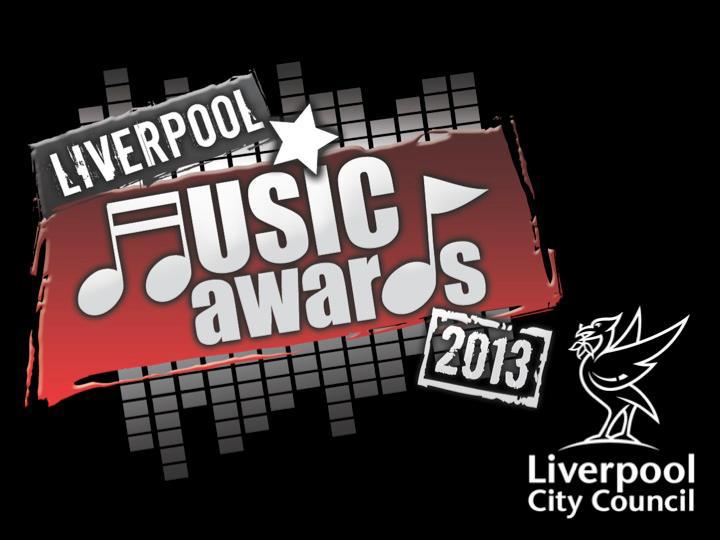 Liverpool Music Awards 2013