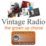 Vintage Radio looking for acoustic acts