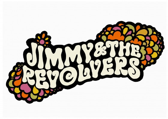 Jimmy and the Revolvers