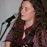 Jo Bywater wins Songwriting Challenge 2014