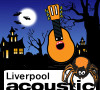 Liverpool Acoustic Spotlight 2015 Halloween Special
