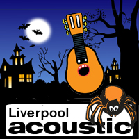 liverpool acoustic spotlight halloween special