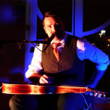 Live review: Martin Harley @ Liverpool Marina 13/11/13