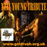 Live review: Goldrush @ Blundell Street 28/11/13