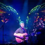 Live review: Stephen Langstaff @ EVAC 12/12/13