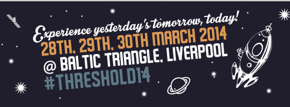 threshold festival 2014 info