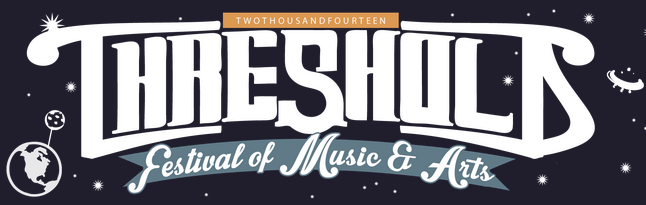 threshold festival 2014 tickets