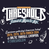 Threshold Festival 2014 tickets on sale