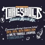 threshold festival 2014 tickets