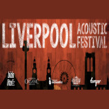 Liverpool Acoustic Festival 21st to 22nd March 2014