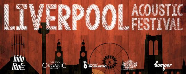Liverpool Acoustic Festival