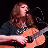 Live review: Kathryn Williams @ LEAF 10/6/15
