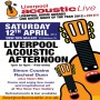 liverpool acoustic afternoon
