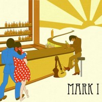 Mark Pountney - Mark I